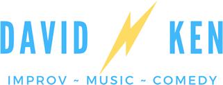 DAVID & KEN Logo